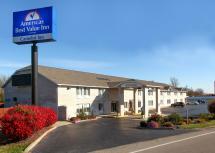 Hotels Fairview Heights Illinois