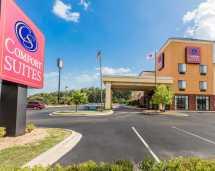 Comfort Inn Suites Pell City Alabama