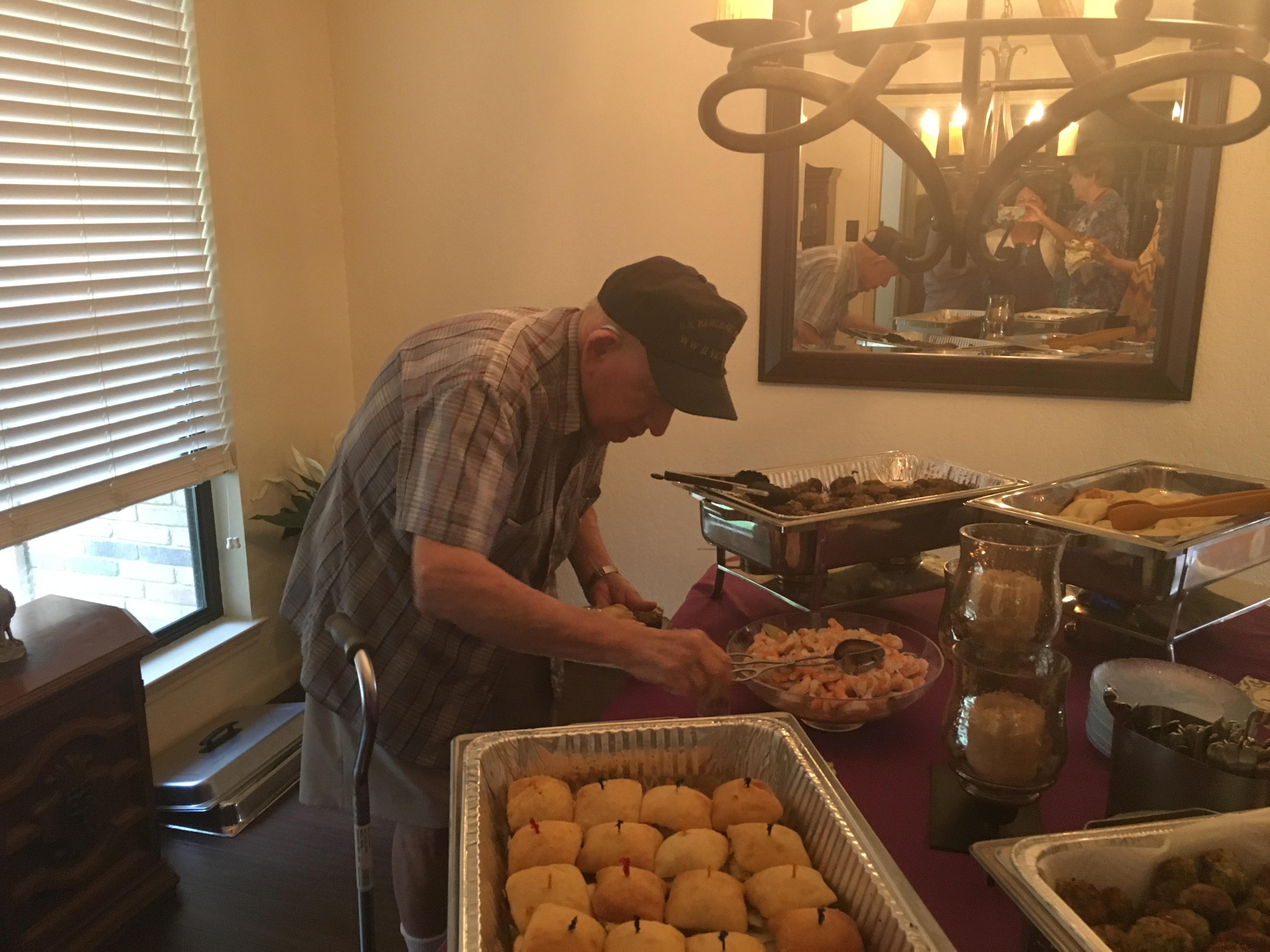 Jc Cooks Personal Chef And Catering Service In San Antonio