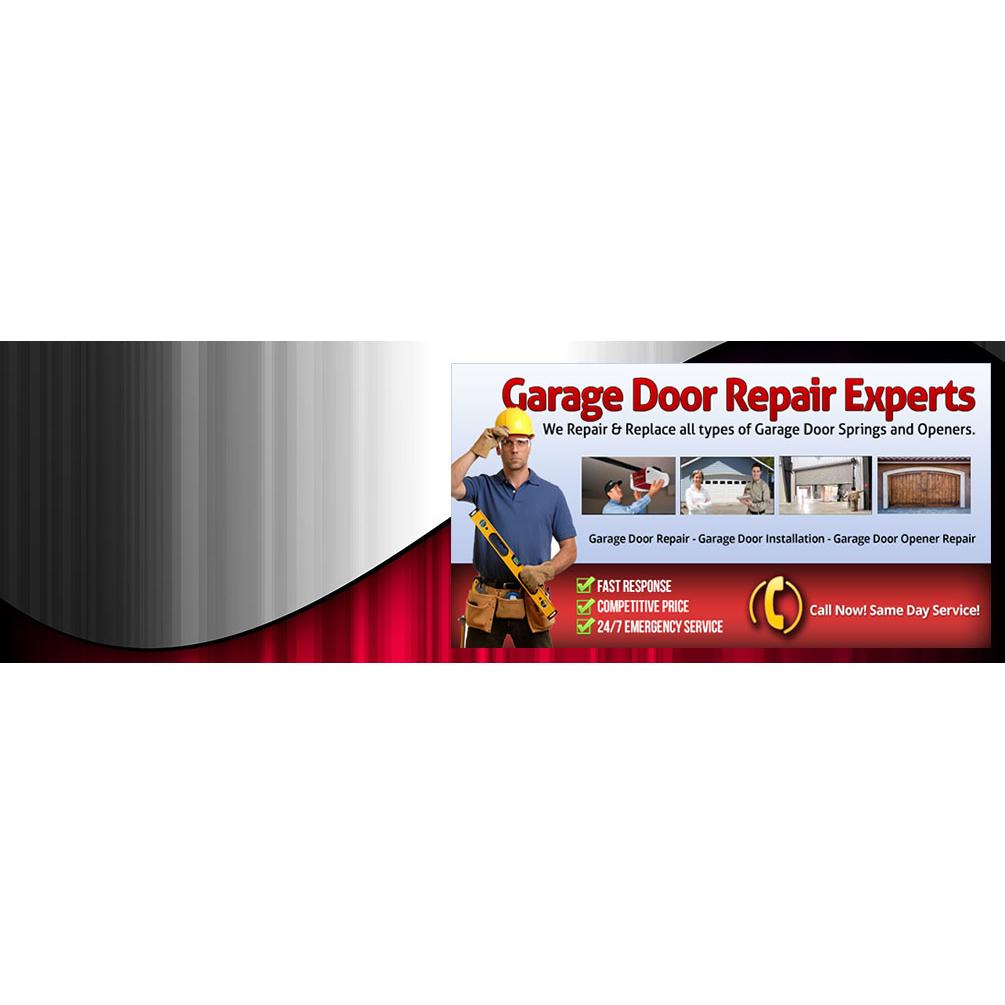 Orange County Garage Door Repair Service