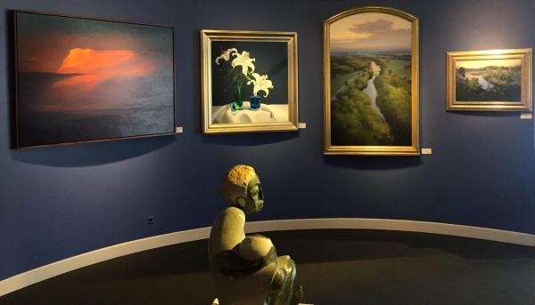 Bonner David Galleries In Scottsdale Az 85251
