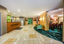 Springhill Suites Marriott Dayton South Miamisburg In