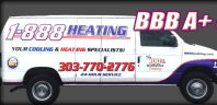 888 Heating and Air Conditioning - Centennial, CO ...
