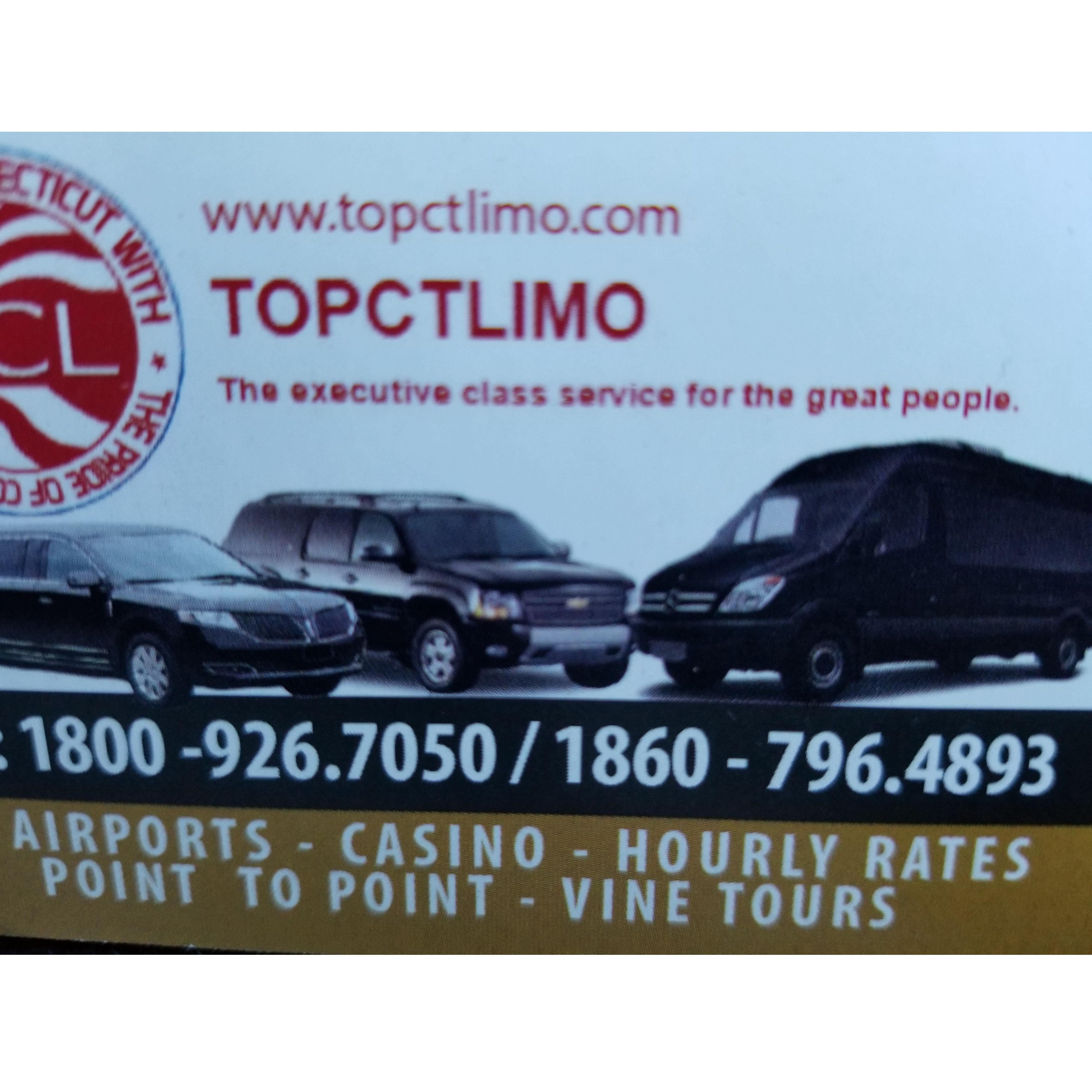 Top CT Limo in Meriden CT 800 796 4