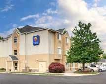 Comfort Inn Near Dulles Airport