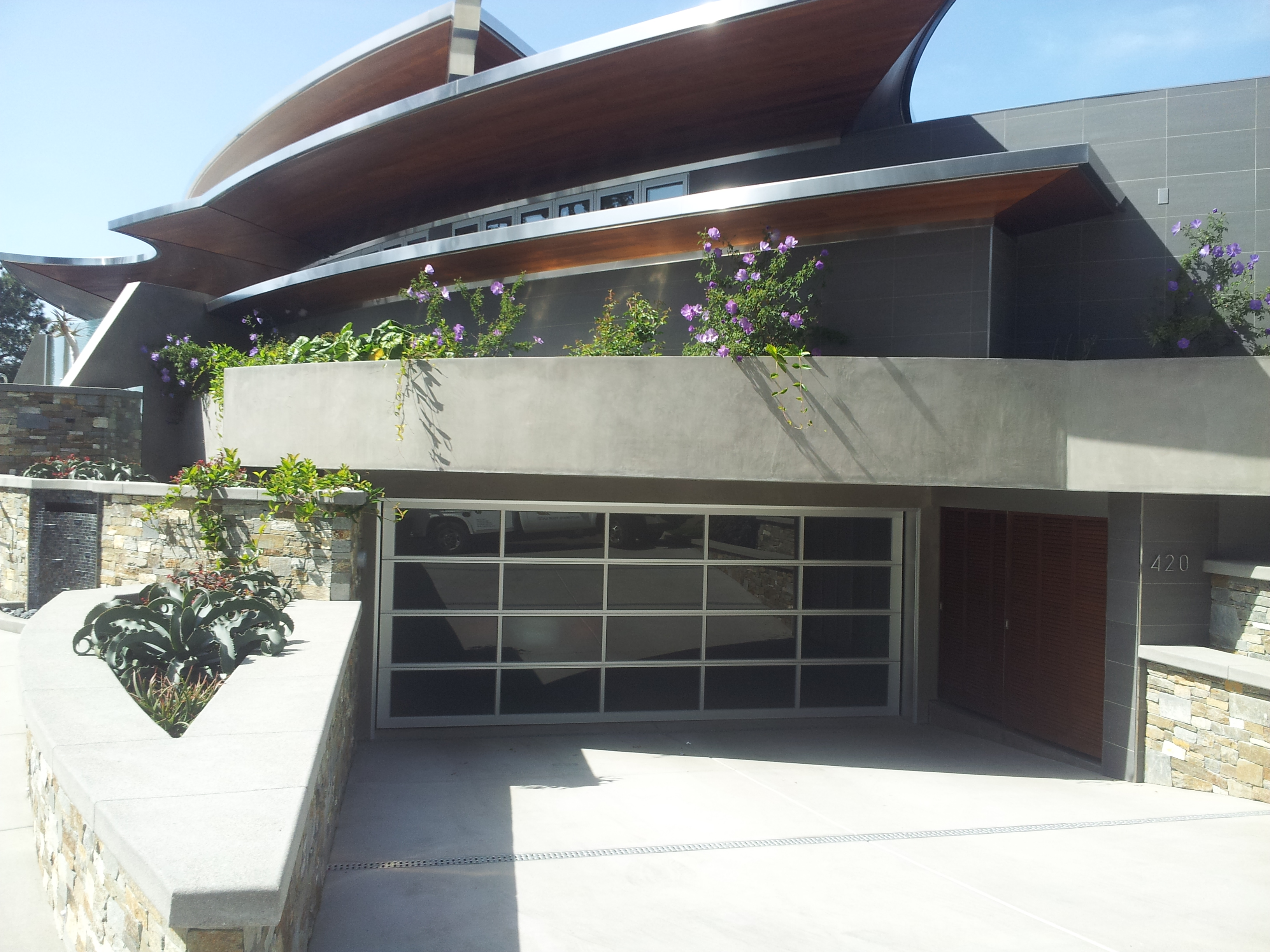 A Garage Door  Gate Store in Lakeside CA  6195619370