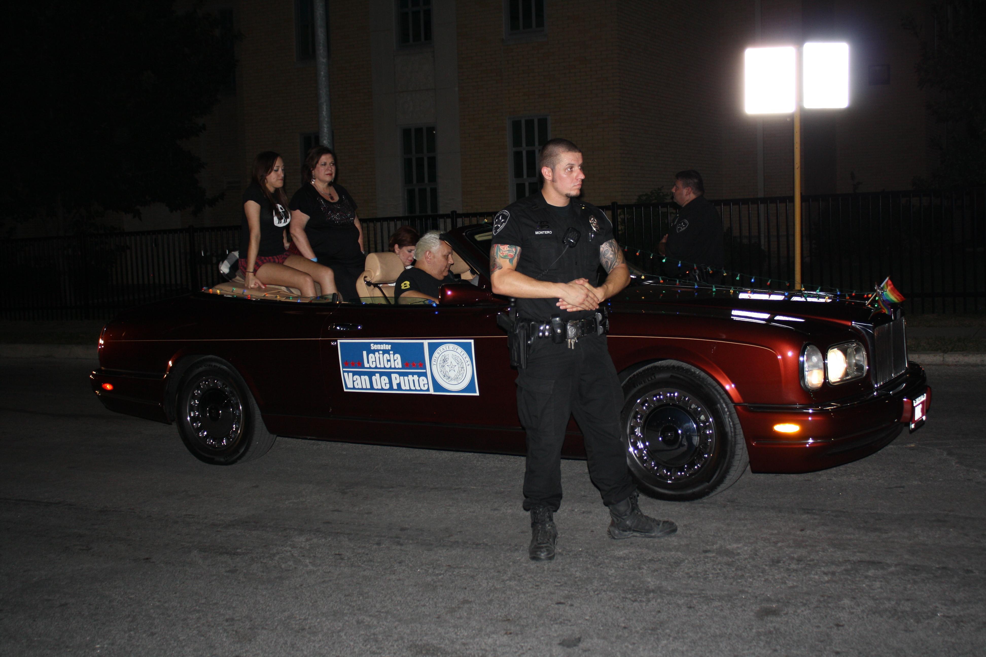Bodyguard Services Dallas Tx