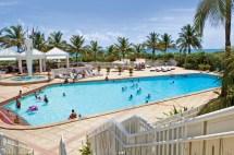 Deauville Beach Resort Miami Florida Fl