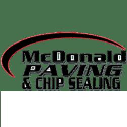 McDonald Paving & Chip Seal in Colorado Springs, CO 80918