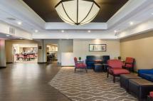 Comfort Inn Randolph MA
