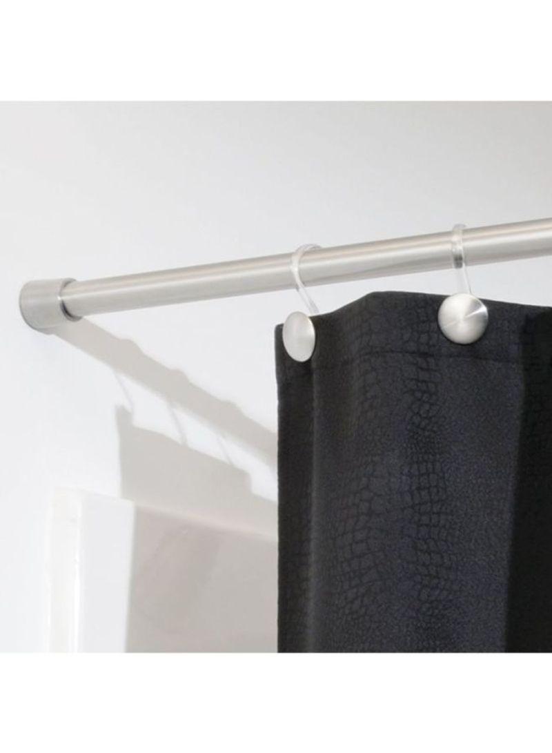 جمعيه مخصص رقمي shower curtain rod dubai