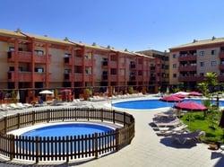 Hoteles en Punta Umbra baratos  Destinia