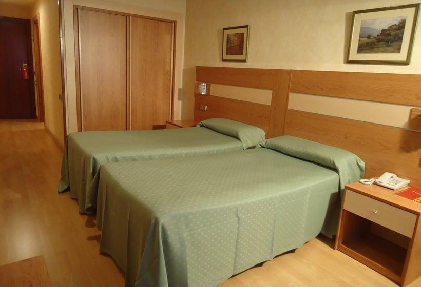 City House Hotel Florida Norte by Faranda en Madrid  Destinia
