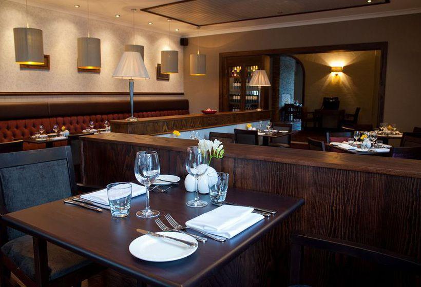 Hotel Best Western Plus The Croft Darlington The Best