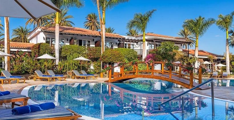 Seaside Grand Hotel Residencia en Maspalomas  Destinia