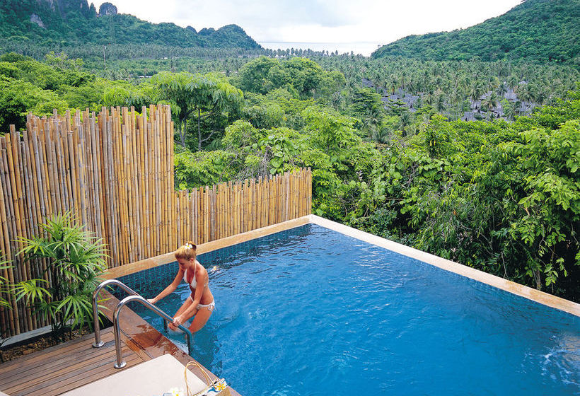 Hotel Phi Phi Island Village Beach Resort en Loh Bagao