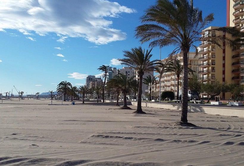 Apartamentos Gandia Playa 3000 en Ganda desde 17   Destinia