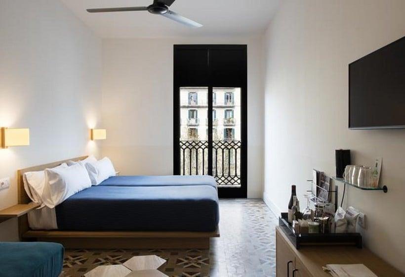 Hotel Casa Bonay In Barcelona Starting At 43 Destinia