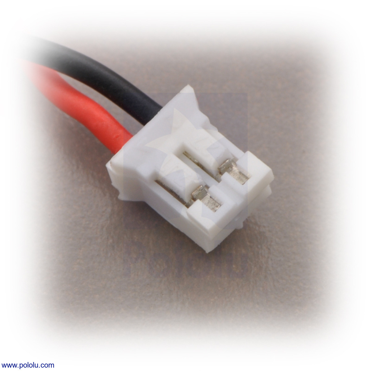 2 pin female jst ph style cable 14cm  [ 1200 x 1200 Pixel ]