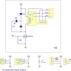 Ansul System Relay Mk Double Light Switch Wiring Diagram Shunt Trip Breaker Micro