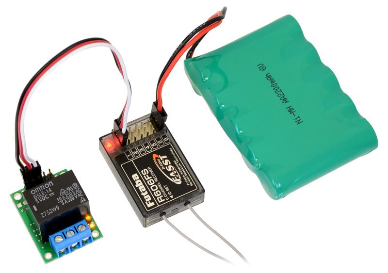 Rc Switch Debounce Circuit