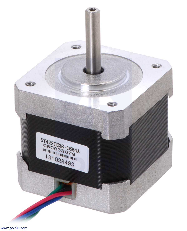 medium resolution of stepper system wiring diagram