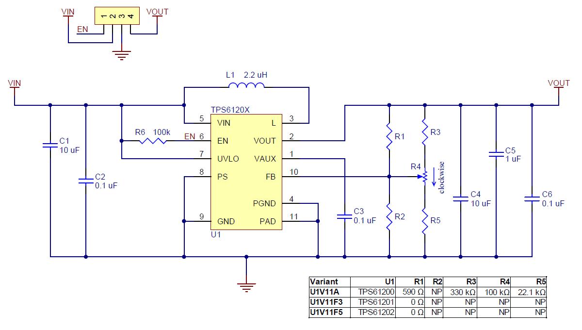 medium resolution of pololu 5v step up voltage regulator u1v11f5 pololu step up voltage regulator u1v11x schematic diagram