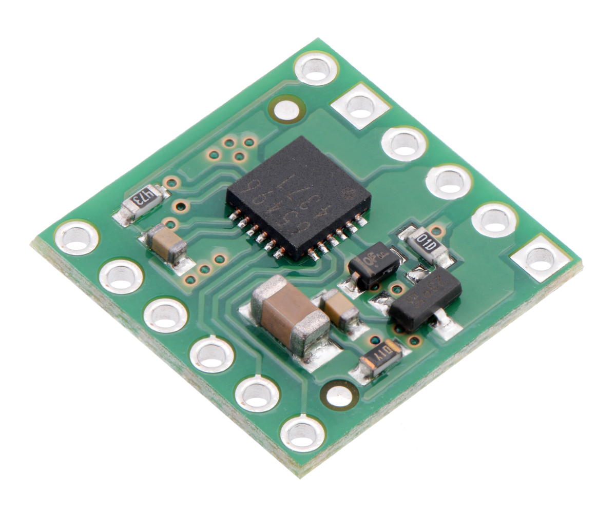 medium resolution of bd65496muv single brushed dc motor driver carrier