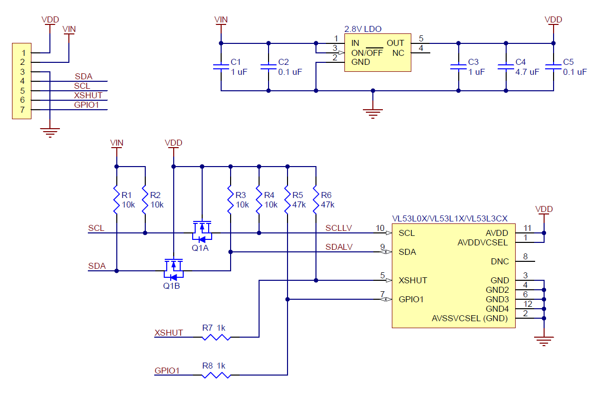 small resolution of schematic diagram