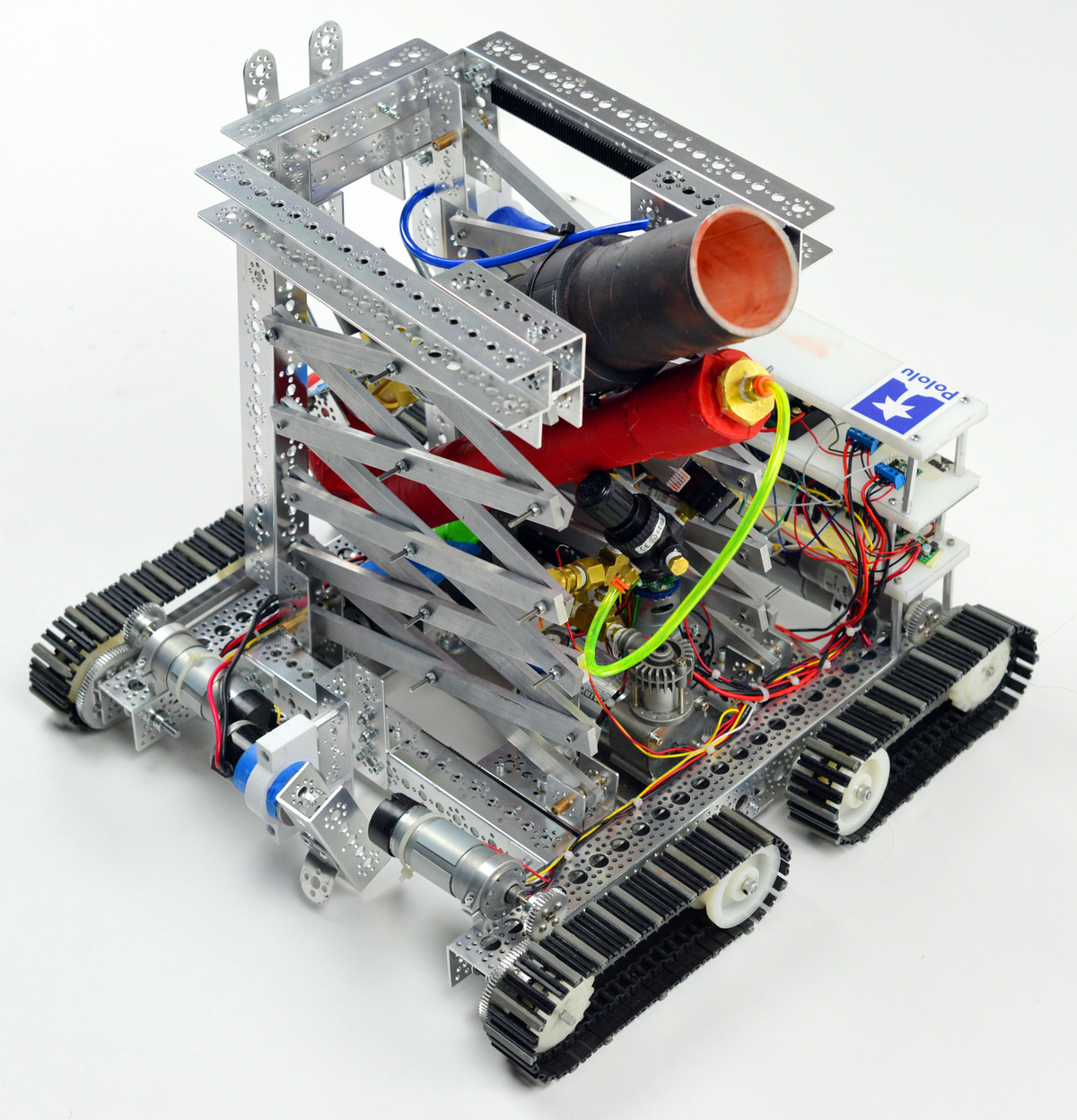 it has been over a year since my last first blog post about my mini sumo robot since then i have been busy studying to earn a mechanical engineering  [ 1200 x 1249 Pixel ]