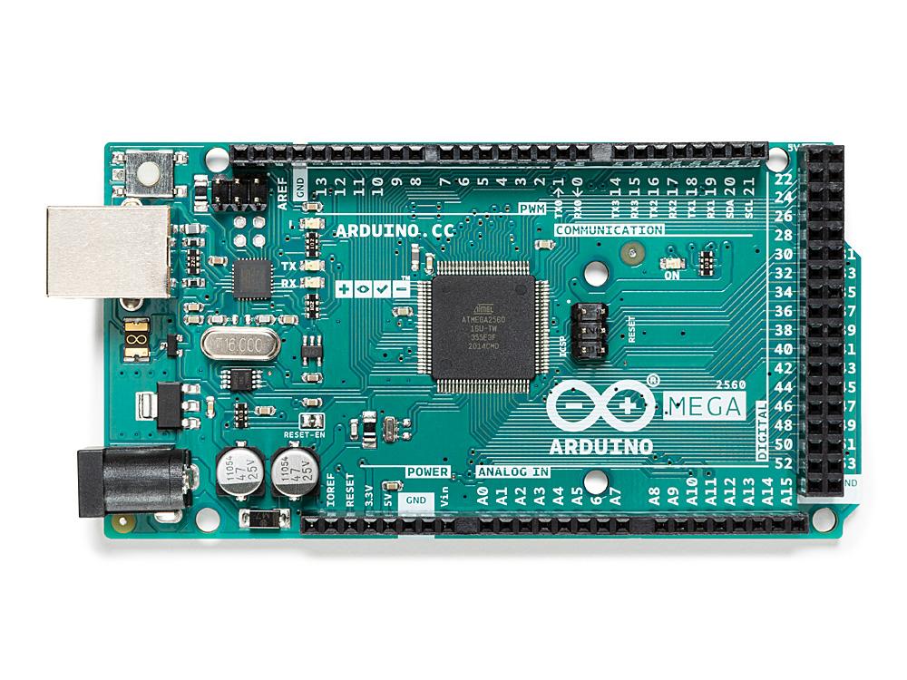 Arduino Motor Shield R3 Library