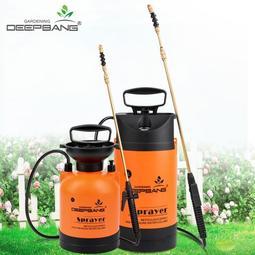 噴霧器農用噴藥壺小型背式高壓打藥桶氣壓式農藥壓力手動澆花噴壺 - 露天拍賣