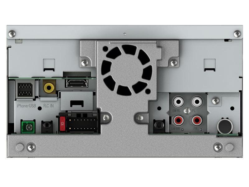 SPH DA100_rear appradio 2 wiring diagram sph da100 wiring diagram at panicattacktreatment.co