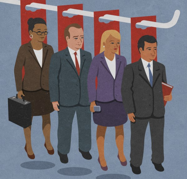 Workplace Diversity Program