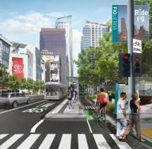 Audio Construction Scheduled Revamp Figueroa Street