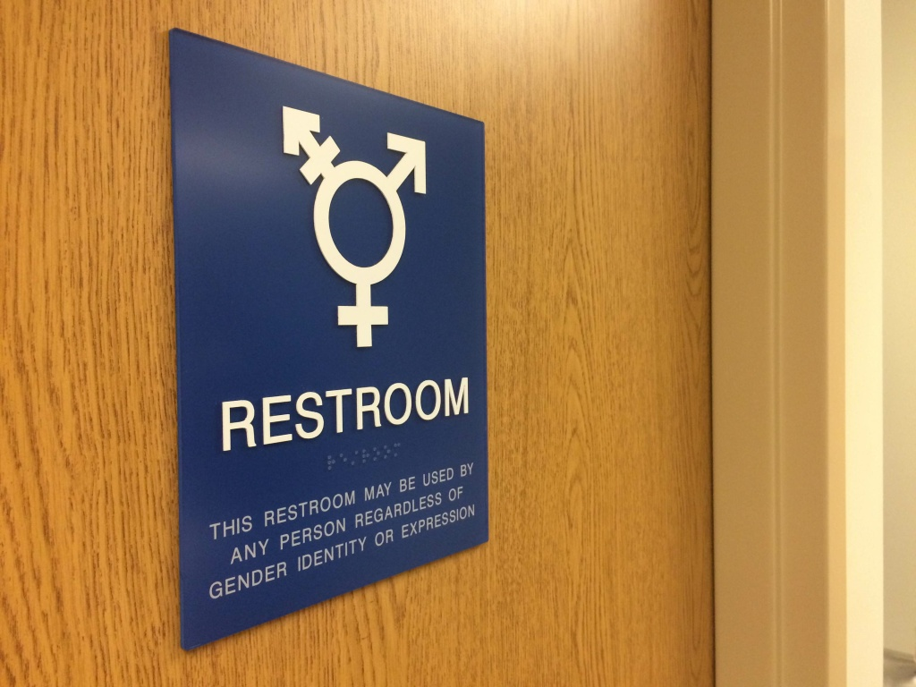 Take Two  LGBT groups are split on protections for trans