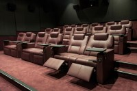 The Frame | Cocktail carts, luxury seats & 4DX: How movie ...