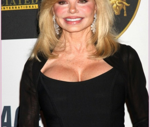 Take Two Wkrp In Cincinnati Loni Anderson On Reuniting With The Cast 89 3 Kpcc