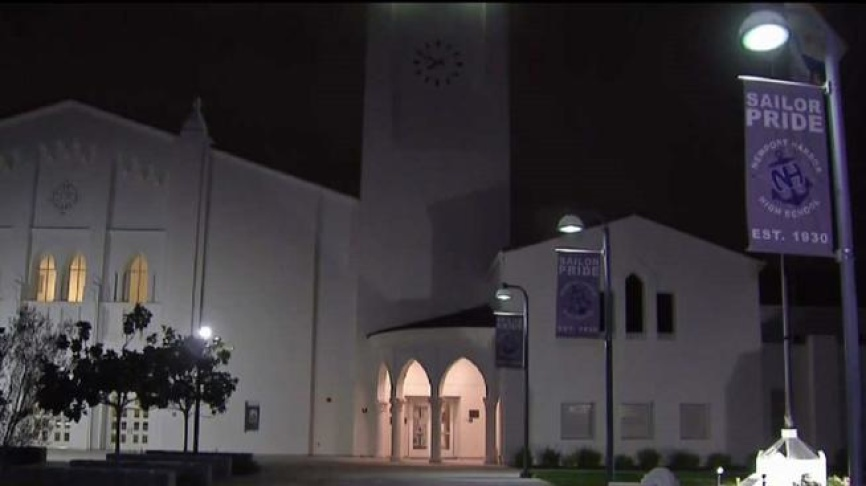 Audio NewportMesa school board addresses recent antisemitic incidents  893 KPCC
