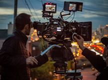 Report: On-location film production in LA is moving ...