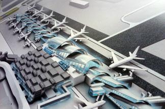 LAX To Unveil Progress On Tom Bradley Terminal 893 KPCC
