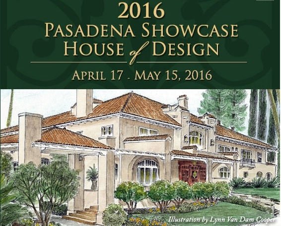 2016 Pasadena Showcase House Of Design Events 89 3 KPCC