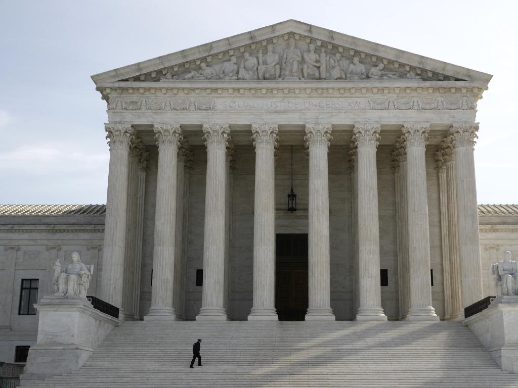 In Blackbeard Pirate Ship Case Supreme Court Scuttles