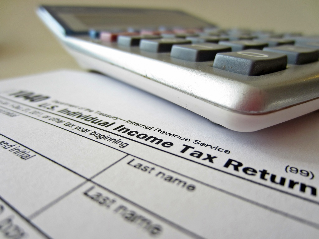 Covered California messed up my tax form. What should I do ...