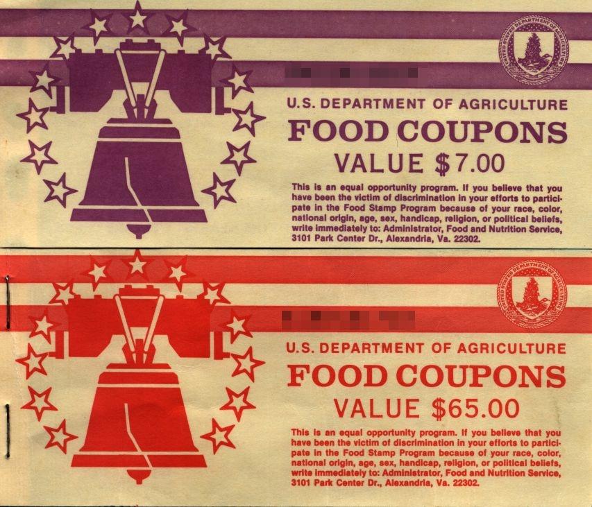 Program California Food Stamp