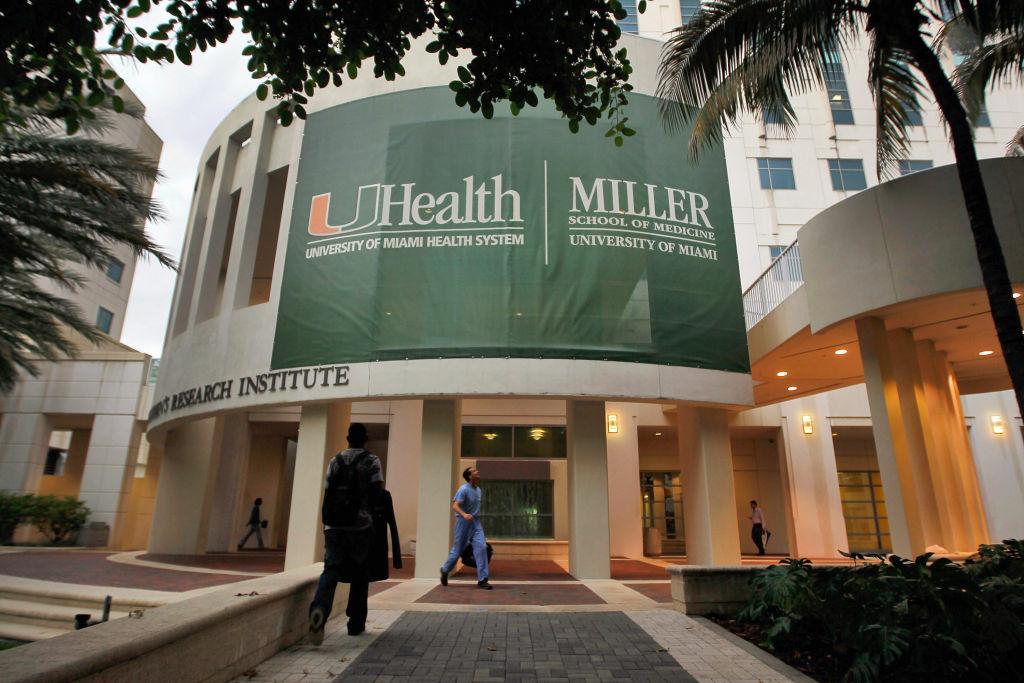 Take Two | Florida universities mull plan to freeze ...