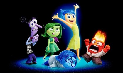 movie, emtpy nest, empty nestopia, emotions, thoughtful, Inside Out movie
