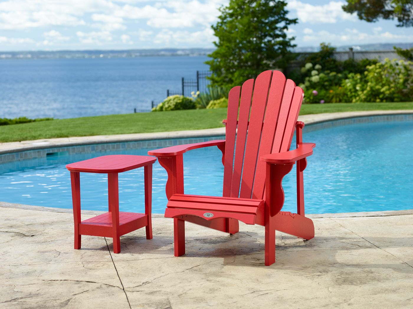 Lifetime Adirondack Chairs Classic Adirondack Collection