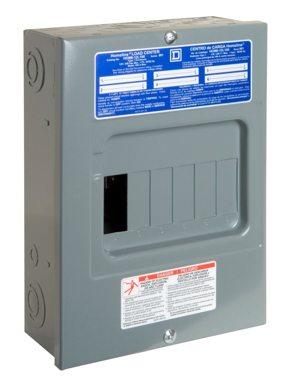medium resolution of  the homeline offer features equipment protection devices epds high magnetic hm circuit breakers and tandem and quad circuit breakers