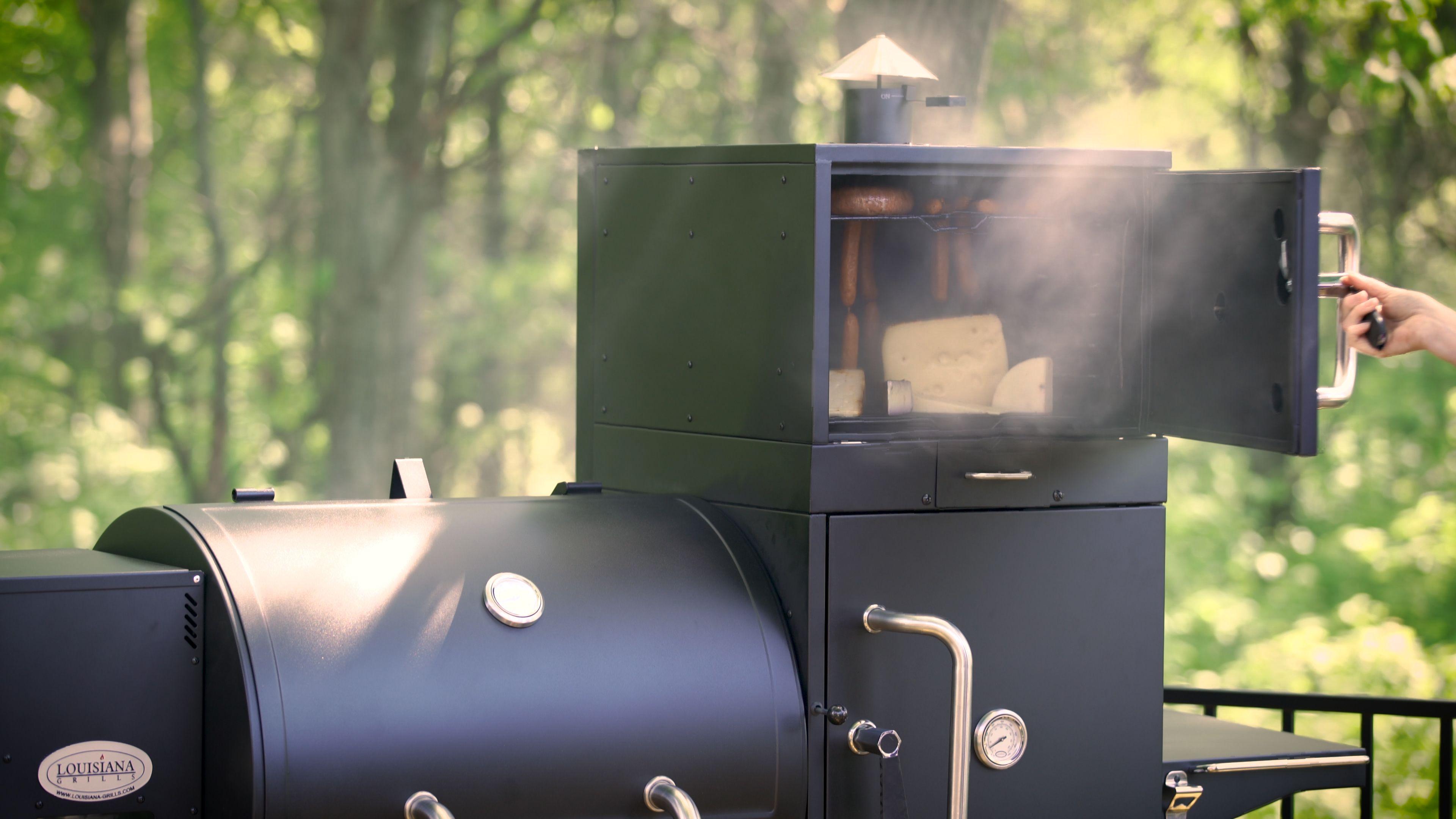Meat Smoker Costco